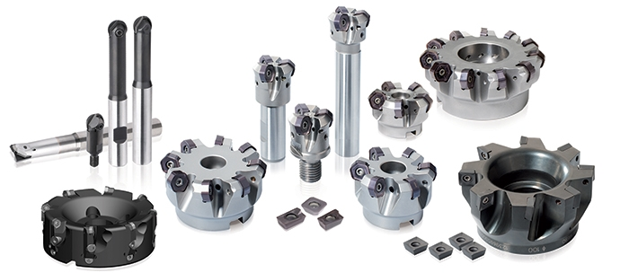 Metal processing tools