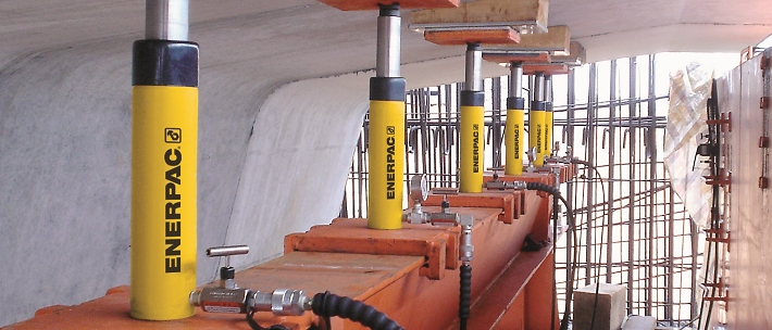 Hydraulic systems and solutions
